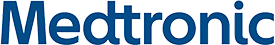 medtronic blue logo