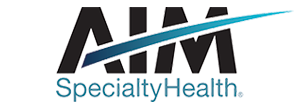 aim specialty health logo