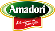 amadori green and red logo