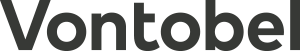 vontobel text logo