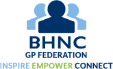 bhnc gp federation logo