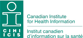 canadian institute for health information logo