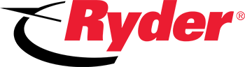 ryder red and black logo
